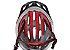 Capacete p/ Ciclismo com Lente Magnética Triathlon Ref.172 - Imagem 3