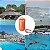 Boia Flutuadora e Sinalizadora para Natação em Mar Salva Vidas Triathlon Ref.053 - Imagem 3