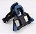 Taco Shimano Para Pedal Spd SL - 2º graus c/ parafusos Ref.152 - Imagem 5