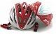 Capacete 2em1 Spiuk Dharma p/ Ciclismo Speed MTB Triathlon Ref.047 - Imagem 1