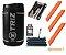 Kit porta ferramentas, chave 12 funções, câmara e espátulas Ref.161 - Imagem 1