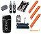 Kit CO2, porta ferramentas, chave 12 funções, câmara, espátulas Ref.168 - Imagem 1