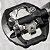 Pedal Híbrido Duplo Plataforma / Clip com Tacos p/ MTB Ref.108 - Imagem 5