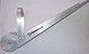 Lançador Âncora Aluminio, Reforçado,c/ Roldana P/ Proa, 50cm - Imagem 1