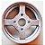Rodas P/ Carrinho E Carreta De Motos 4 X 100 Tamanho 10 - Imagem 1