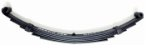 Feixe de mola 6 lâminas 700mm - Imagem 1