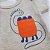 Roupa de Bebê Menino Conjunto Minimalista Body Manga Curta Dino - Imagem 2