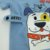 Roupa de Bebê Menino Camiseta Divertida Brincar - Imagem 3