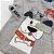 Roupa de Bebê Menino Camiseta Mescla Divertida Brincar - Imagem 4