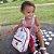 Mochila Bolsa de Passeio Baby Girl - Imagem 1