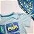 Conjunto Camiseta Manga Curta e Shorts - Imagem 2