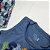 Conjunto Camiseta Regata e Shorts - Imagem 2