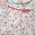 Saída Maternidade Rosa Delicada Com Manta - Imagem 2