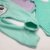 Conjunto 2 Bodies E Calça Estampa Panda Verde - Imagem 2