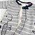 Macacão Bebê Menino Dino Tecido Suedine com Zíper Cinza Mescla - Imagem 3