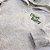 Conjunto Touca Dino Baby Minimalista - Imagem 3