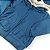 Conjunto de Moletom Touca Urso – Azul - Imagem 2