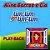 CD PLAYBACK ALINE BARROS E CIA TIM TIM - Imagem 1