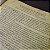 Bíblia de Estudo King James 1611 Estudo Holman | Azul - Imagem 3