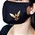 Máscara de proteção Higiênica reutilizável  Pomba Cruz  - Imagem 1