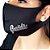 Máscara de proteção Higiênica reutilizável |Gratidão| - Imagem 1