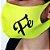 Máscara de proteção Higiênica reutilizável |Neon Fé| - Imagem 1