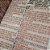Bíblia Sagrada Harpa e Corinhos  Letra JUMBO   Rosas  Zíper  - Imagem 3