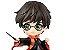 Harry Potter - Q Posket - Banpresto - Imagem 2
