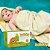 Sabonete Infantil Vegetal IsaBaby Zoo Verde 80g extrato de camomila - Imagem 2