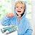 Creme Dental Dentil Baby 0-3 Anos S/Flúor C/Xilitol Tutti-Frutti 12 Unidades 50G - Imagem 2