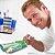 Creme Dental Dentil Menta e Hortelã C/Xilitol 12 Unidades 90G - Imagem 2