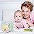 Isababy Haste Flexível Baby 12 Pacotes Com 50 Unidades - Imagem 2