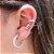 Piercing Triplo A - Imagem 2
