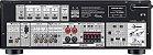 ONKYO TX-SR494 | Receiver 7.2 com Dolby Atmos e Zona B - Imagem 2