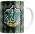 Caneca Personalizada Harry Potter Sonserina - Imagem 2