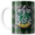 Caneca Personalizada Harry Potter Sonserina - Imagem 1
