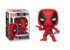 Deadpool - Marvel Anos 80 - Funko Pop - Imagem 1