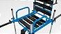 Cadeira Julietti Standard 2021 - Azul - Imagem 3