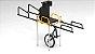 Cadeira Julietti Standard 2021 - Amarelo - Imagem 1