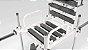 Cadeira Julietti Standard 2021 - Branco - Imagem 3