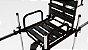 Cadeira Julietti Standard 2021 - Preto - Imagem 3