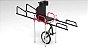 Cadeira Julietti Standard 2021 - Rosa - Imagem 1