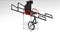 Cadeira Julietti Standard 2021 - Vermelho - Imagem 1