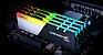 Memória RAM G.Skill Trident Z Neo RGB DDR4 16GB 2x8GB 3800Mhz CL14 - Imagem 2