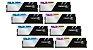 Memória RAM G.Skill Trident Z Neo RGB DDR4 256GB 8x32GB 3200Mhz - Imagem 1