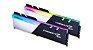 Memória RAM G.Skill Trident Z Neo RGB DDR4 256GB 8x32GB 3200Mhz - Imagem 4