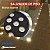 Balizador LED de Piso de Embutir 15W 220V IP67 Philips - Imagem 4