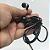 Fone De Ouvido Com Embalagem Caracol Kimaster FO15 - Imagem 4