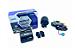 Alarme Sensocar direto da fábrica - 10 alarmes STEEL com 1 controle HD + 1 controle CANIVETE - GANHA 10 Alarmes MOTO Sensoblock - Imagem 1