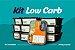 KIT LOW CARB - 10un. - Imagem 1